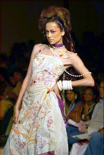 People S Daily Online Lakme India Fashion Week