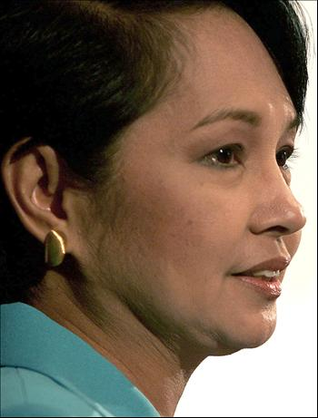 Gloria Macapagal Arroyo | President Gloria Macapagal Arroyo,14th ...