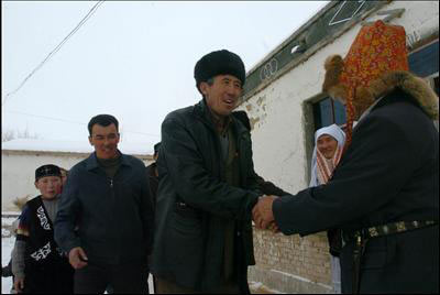 altay muslim Islamic revival in azerbaijan altay goyushov  in recent years, the religious life of predominantly muslim societies that were once part of the soviet union.