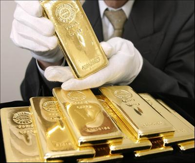 Photo Taken On April 18 Shows A Sman 1kg Gold Bar In Tokyo Capital Of An The Future Price Delivered June Reached As High