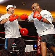 a brief history of mike tyson the boxing champion A brief chronology of  boxing video boxing history  -you can't simply 'become' a lineal champion for having a long reign mike tyson and.