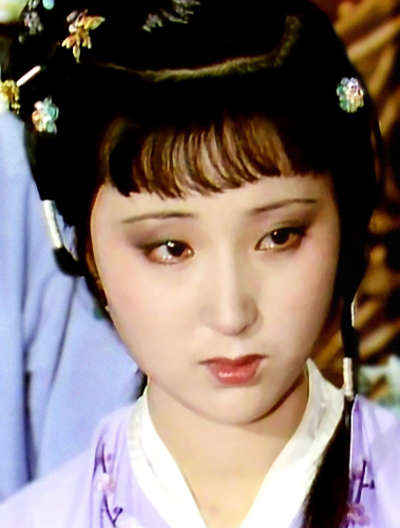 People's Daily Online -- Lin Daiyu actress passes away
