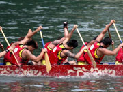 Traditional Dragon Boat Festival celebrated across China