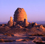 22 archaeological sites along Silk Road in China