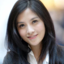 Christie Wo, president of Charmonde Group