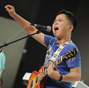The future of rock n' roll seen in young rockers in China