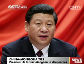 President Xi to visit Mongolia to deepen ties
