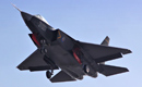 China's J-31 stealth fighters