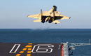 China's carrier fighter J-15