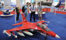 2014 int'l drone exhibition kicks off in N China