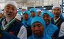 Chinese pilgrims set off for Mecca