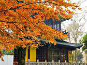 Top 10 most beautiful autumn sceneries in China