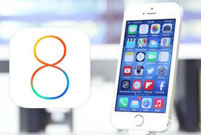 Top 3 iOS 8 features Chinese love most