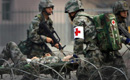 Medical exercise kicks off in N China