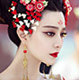"Fan Bingbing's ""Queen style"" in new play"