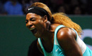 WTA Finals: S. Williams beats Bouchard 2-0