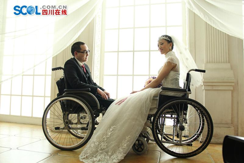 An amputee to married Caregiver Resources