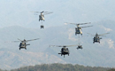 "U.S., S. Korea hold annual joint exercise ""Foal Eagle"""