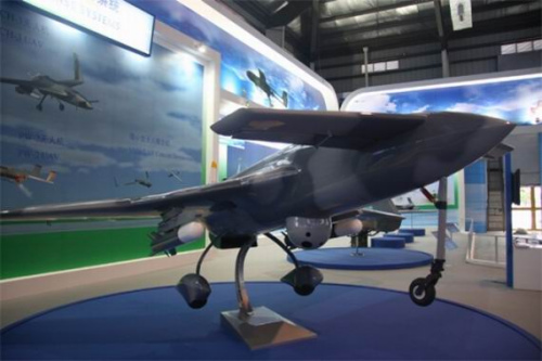 China Manufactures First Engine Used In Large And Medium Sized Drone