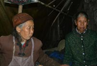 Family lives in cave for about 50 years in SW China