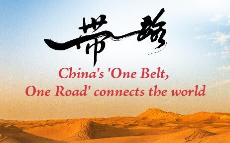 Belt and road initiative china daily