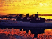 Stunning pictures of Chinese Navy