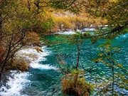 Fascinating images of Jiuzhaigou Valley