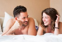 Couples who engage in meaningful and deep conversations are happier