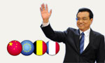 Chinese Premier attends China-EU leaders' meeting