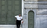 Greece shuts banks as default looms, closer to euro exit
