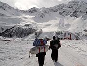 China's ten most beautiful hiking trails