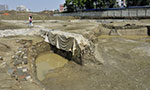 Classical Tang Dynasty garden unearthed at Chengdu construction site