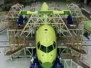 China starts assembly of world's largest amphibious aircraft