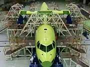China starts assembly of world's largest amphibious aircraft