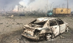 Tianjin explosion: Latest updates