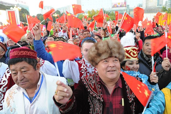 Xinjiang to focus on maintaining stability