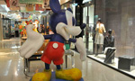 China targets Disney piracy