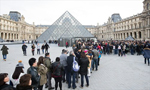 Paris remains draw for Chinese tourists