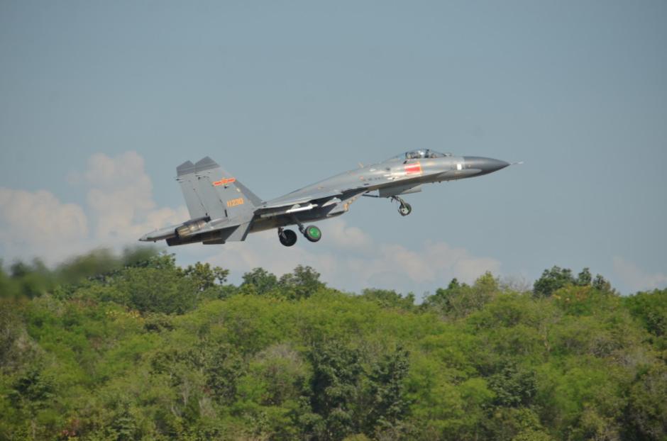 Image result for J-11A
