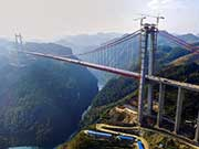 Admit it! That is a High-way built by China