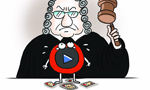 Broadcast trial tests public's legal awareness