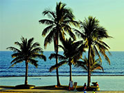 Deep love for breathtaking Hainan