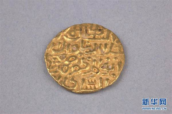 Reward offered for decoding ancient Indian gold coins