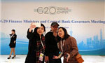 G20 pledges to avoid currency war