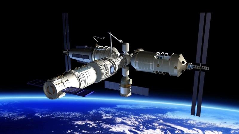 中国研最先进太空望远镜 拒欧洲入伙 - 纽约文摘 - 纽约文摘