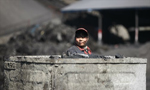 Women at the coal face but mining jobs are at risk