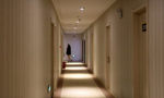Prostitution plagues China's budget hotels