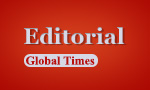 Global opinion on China side over sea spat