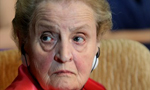 Albright US rebalance not about limits, containment