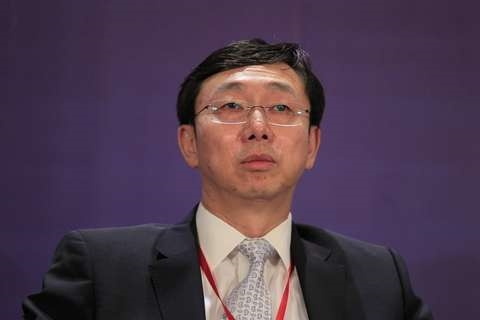 Image result for Tao Zhang's appointment as deputy chief of the International Monetary Fund